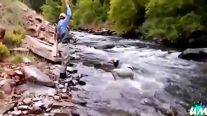 รวมคริปตลก - ตกปลา