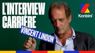"""Vincent Lindon : """"J'esquive le rôle de ma vie"""" l L'Interview Carrière"""