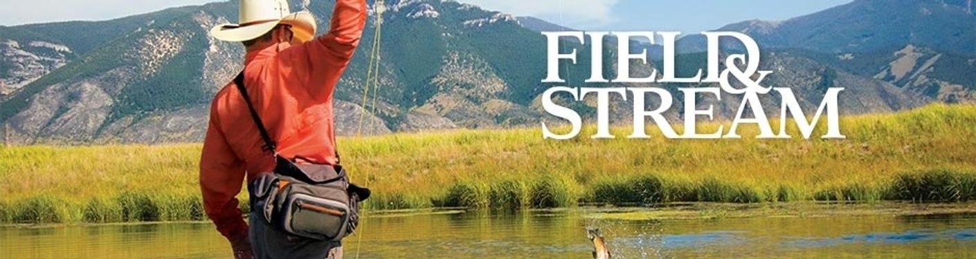 FieldandStream