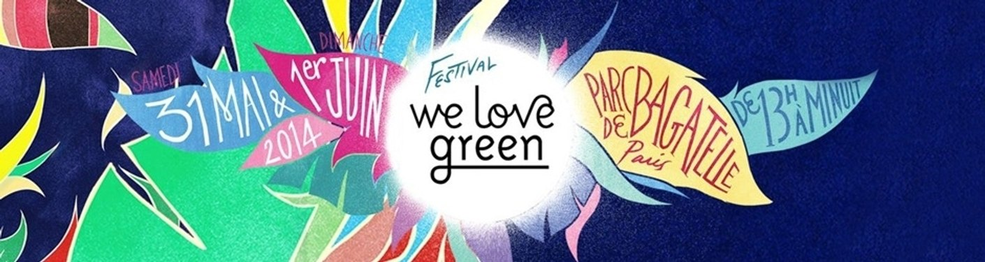 welove green