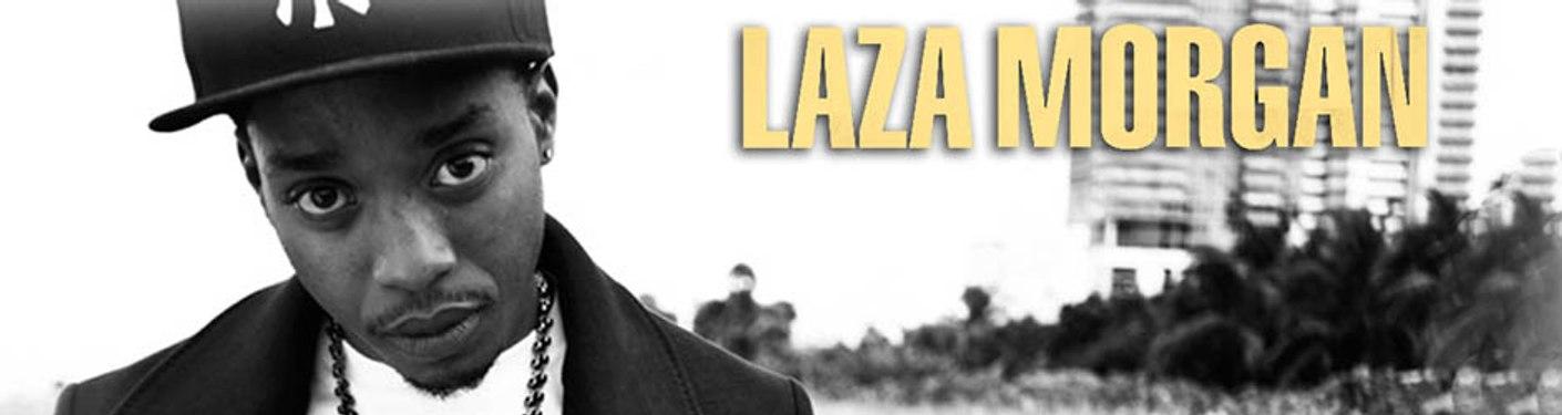 Laza Morgan