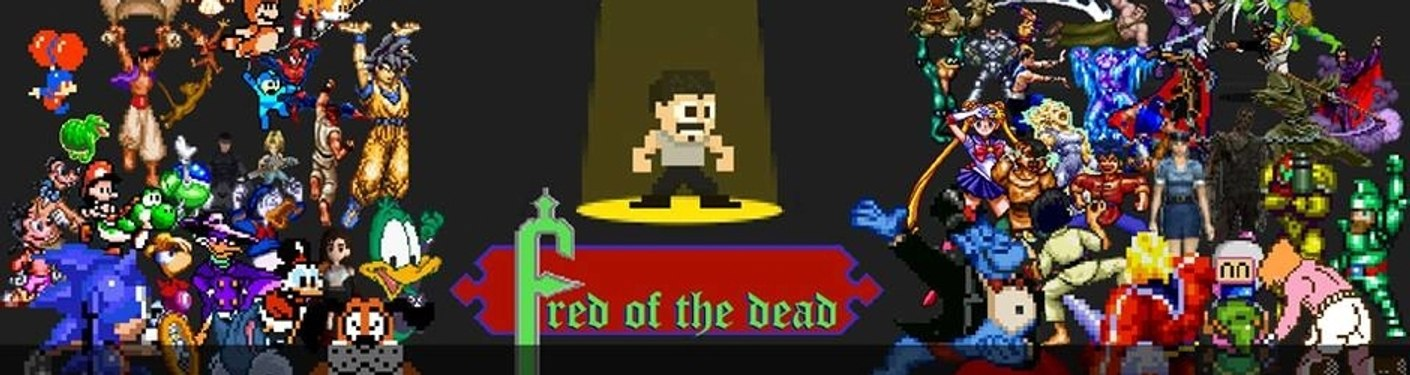 Fred-Of-The-Dead