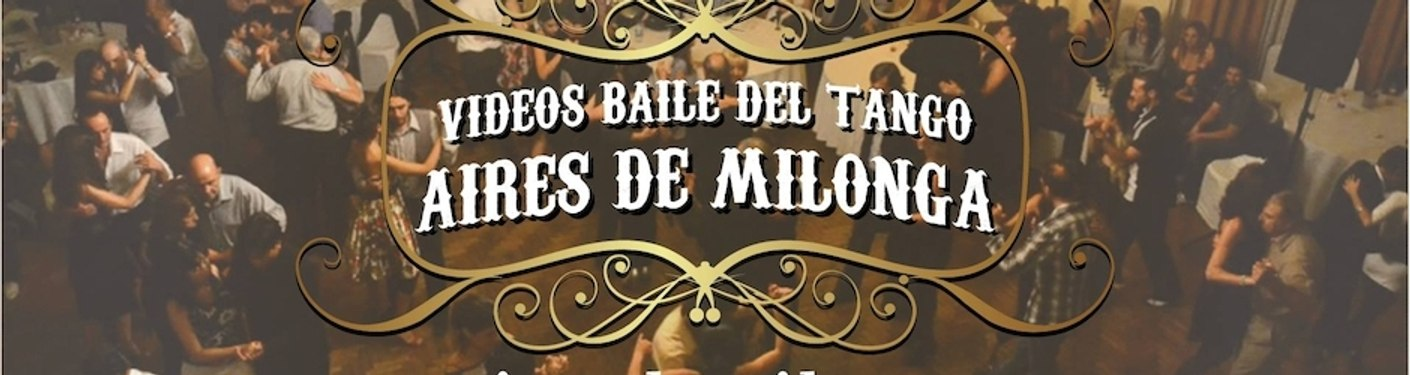 Aires de Milonga
