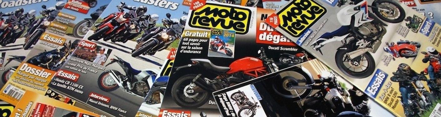 moto-revue