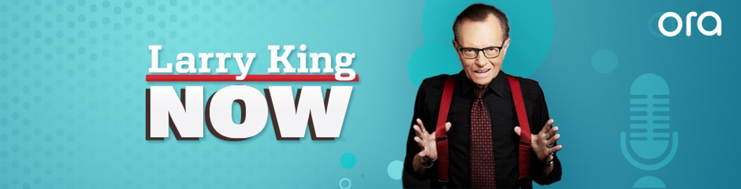Larry King Now on Ora.TV