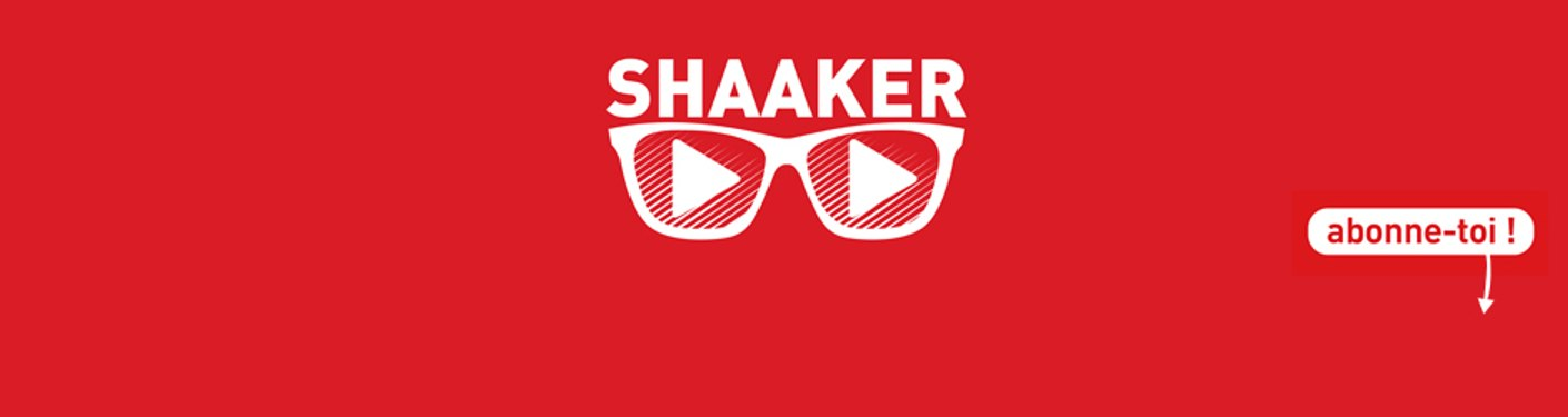 shaaker