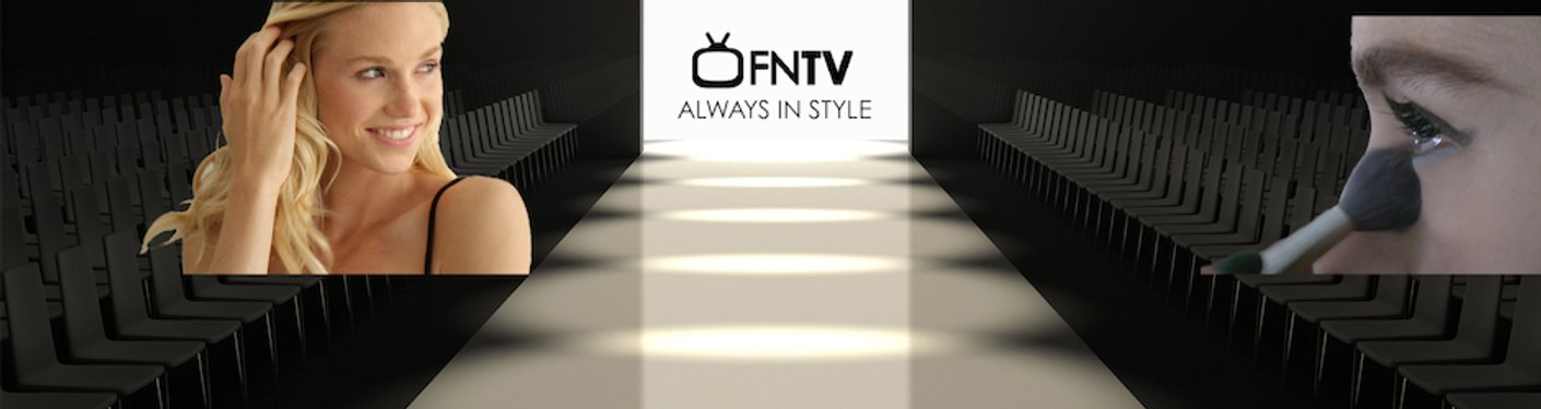 FASHIONATION TV