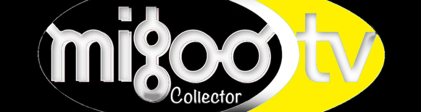 Migoo Collector Tv