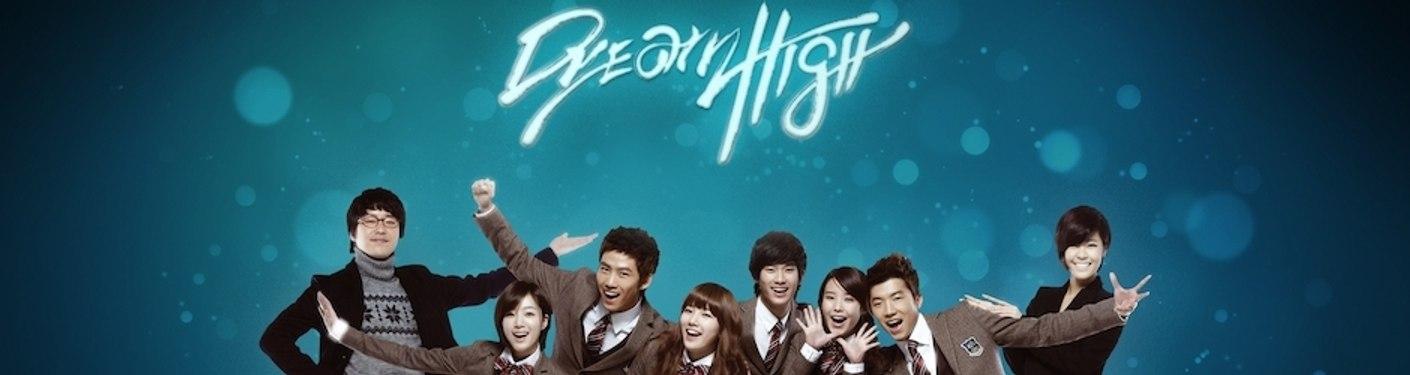Dream High Official