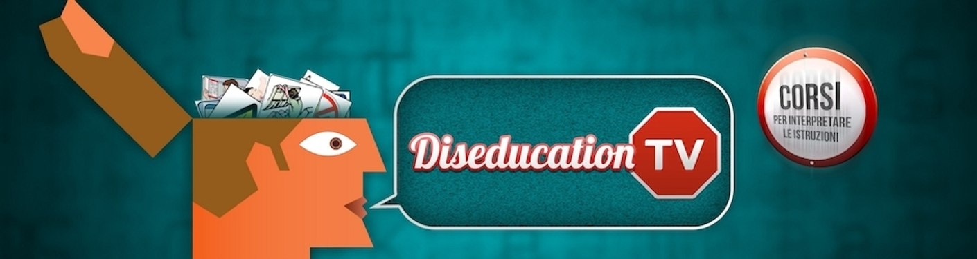 Diseducation TV