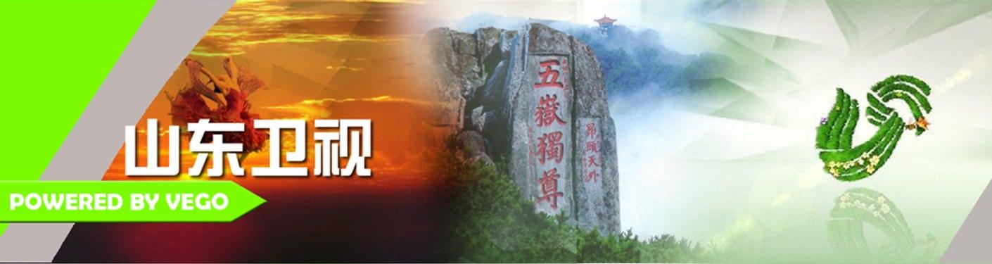 中国山东卫视官方频道 China Shandong TV Official Channel