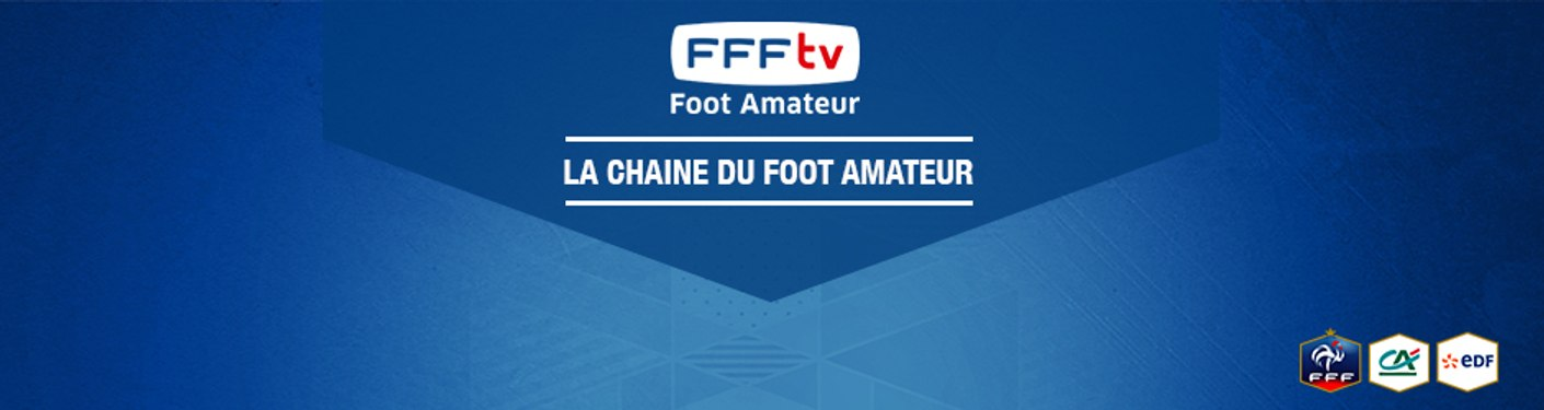 FFF TV Foot Amateur