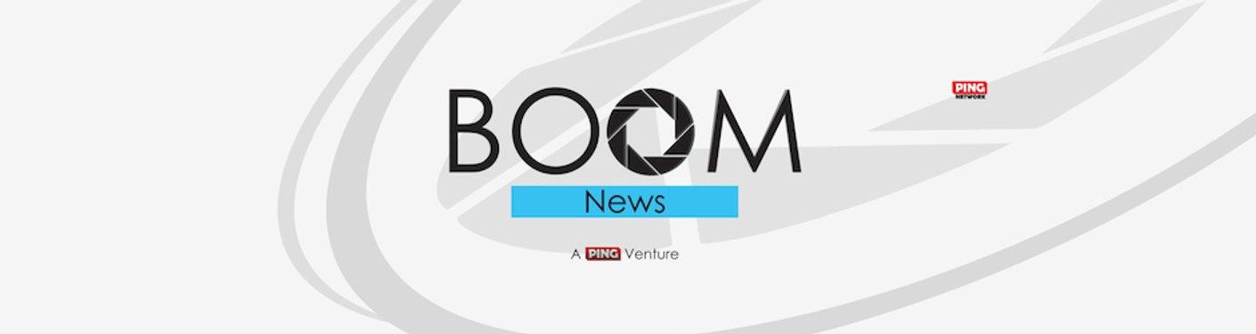 Boom News TV