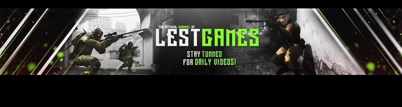 LeStGames