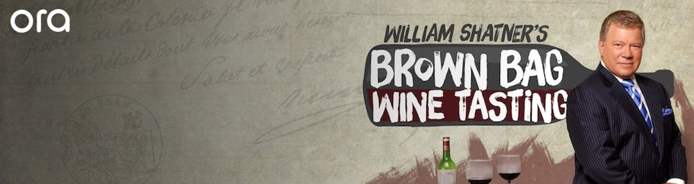 Brown Bag Wine Tasting on Ora.tv