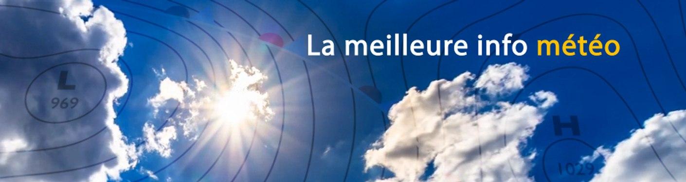 La Chaîne Météo - Pays de la Loire