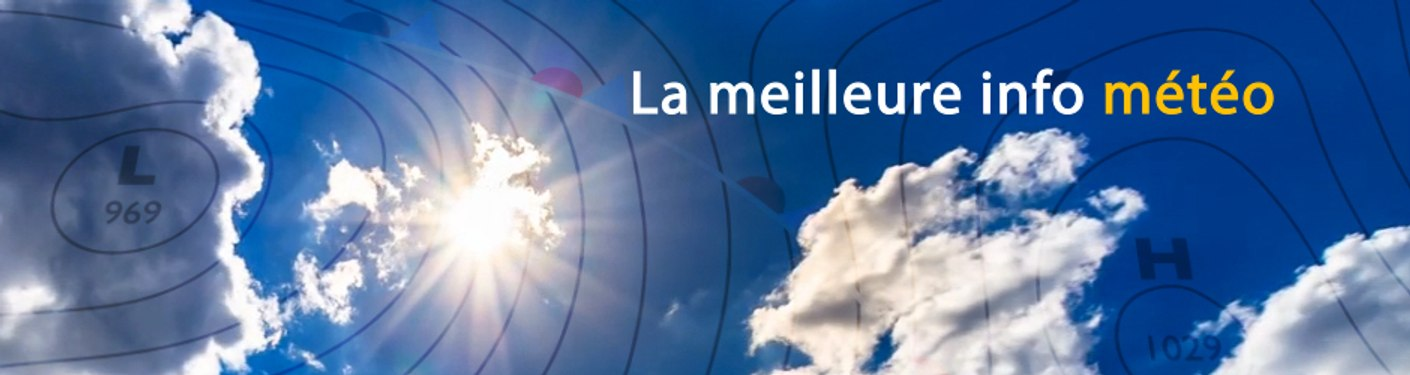 La Chaîne Météo - Ile-De-France