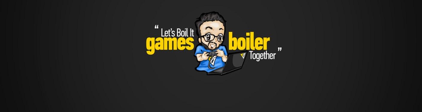GamesBoiler