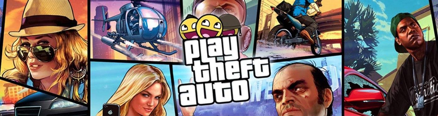 PlayTheftAuto