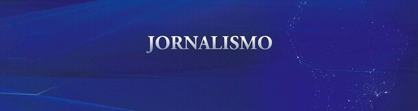 Jornalismo SBT