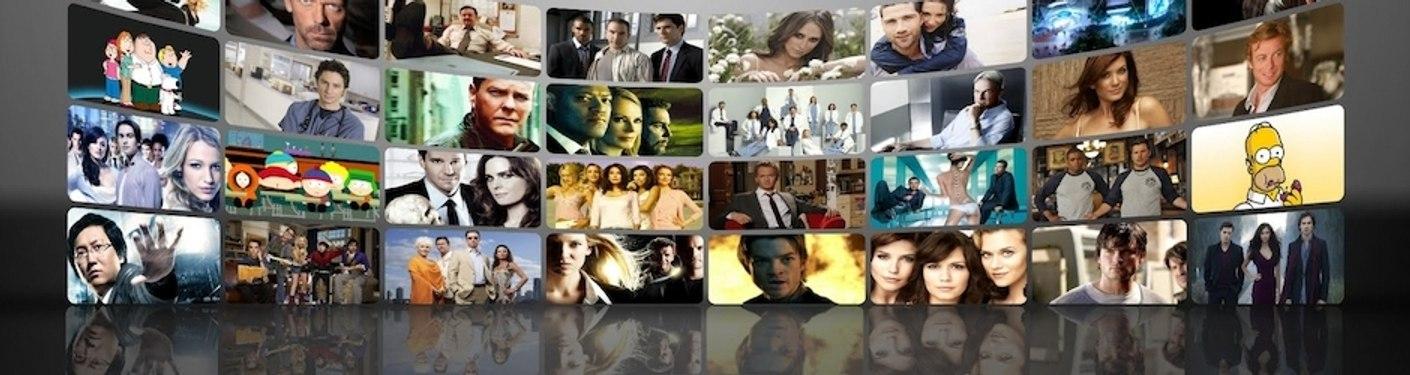 Trailers Series