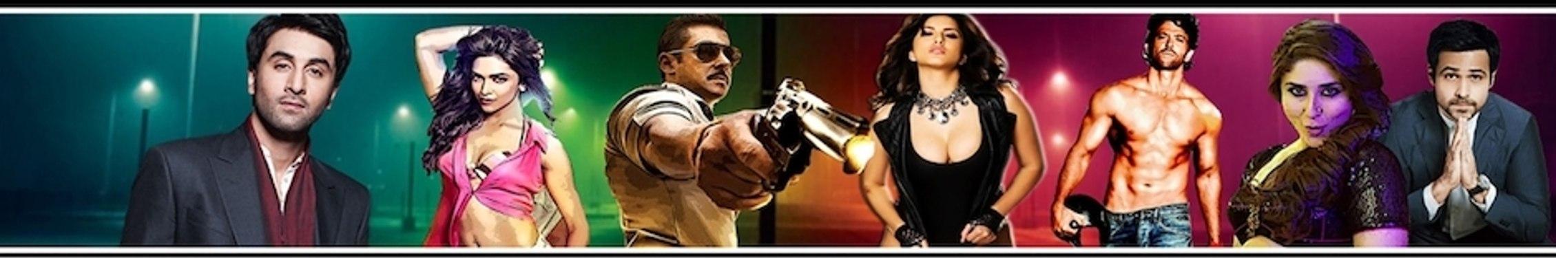 Bollywood Nation