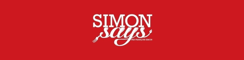 Le Monde - François Simon