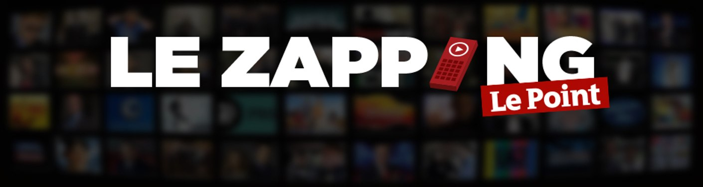 Le Zapping du Point