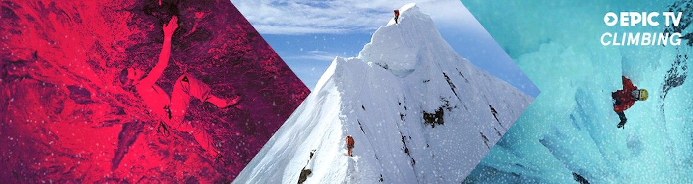 EpicTV Climbing