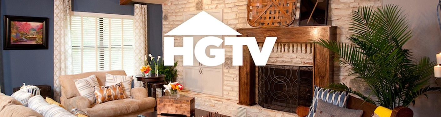 HGTV Asia (OFFICIAL)