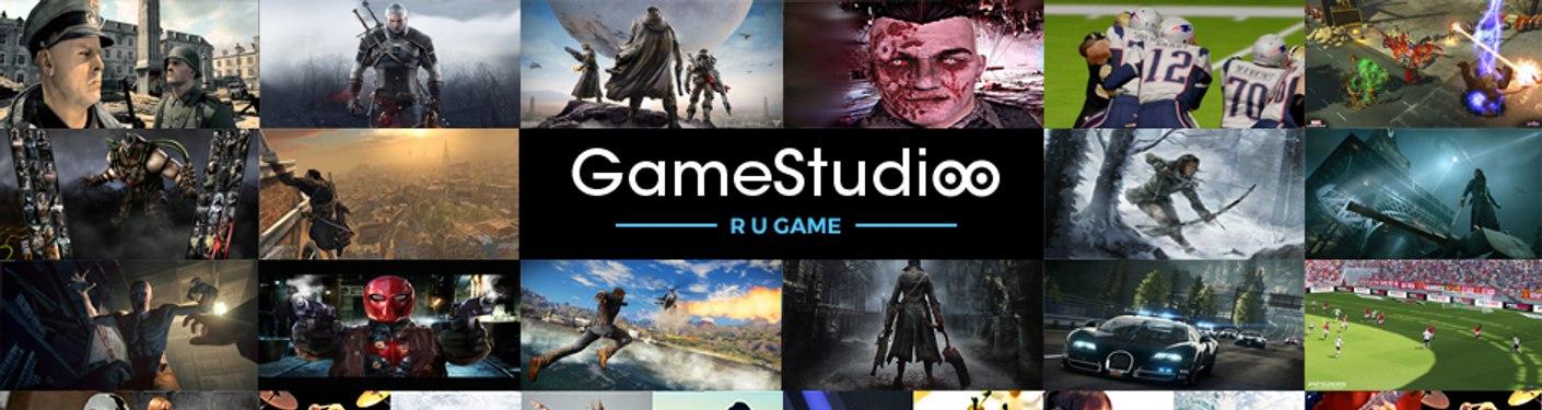 GameStudioo