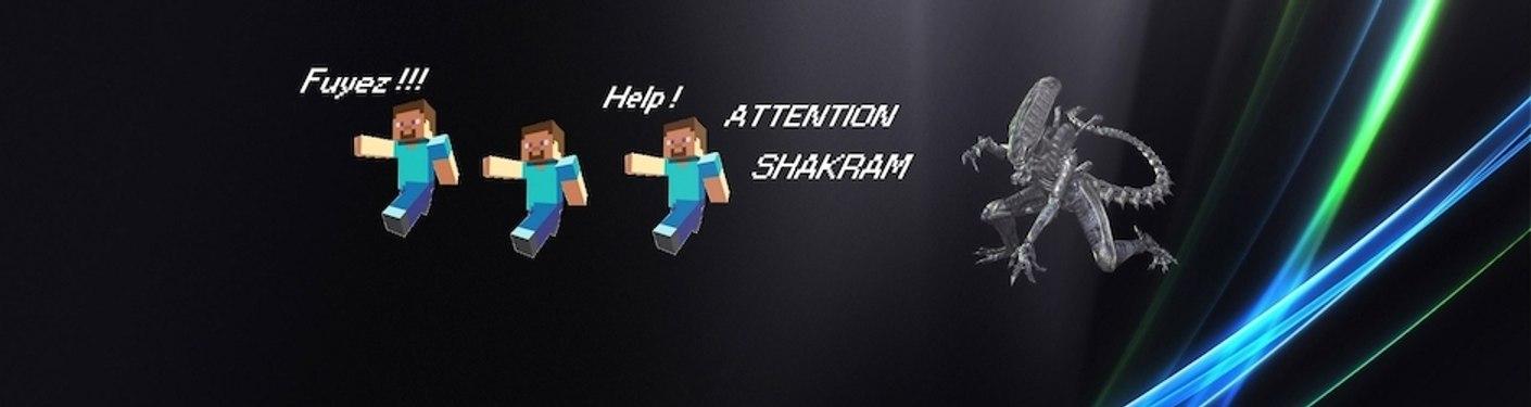 Shakram
