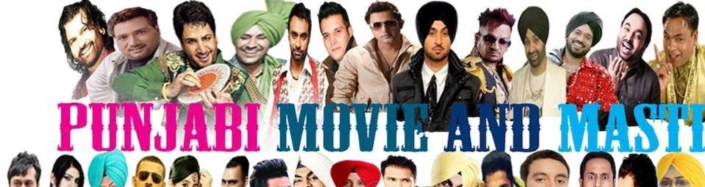 Punjabi Movie And Masti Channel