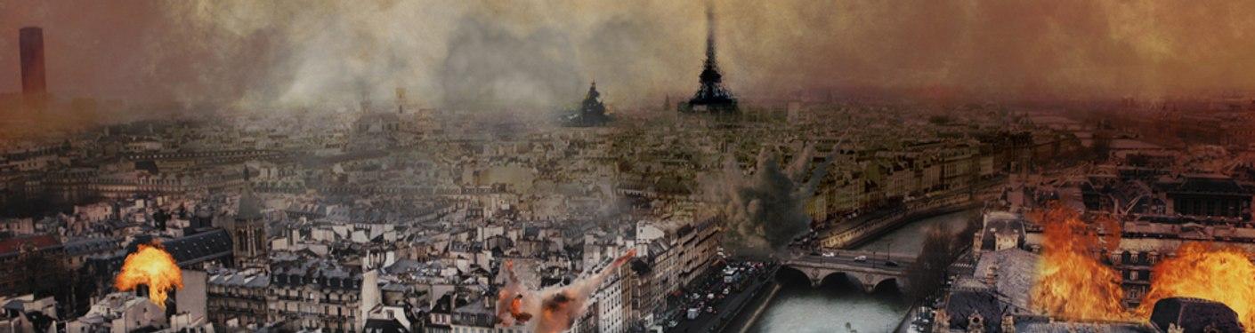 Apocalypse Show