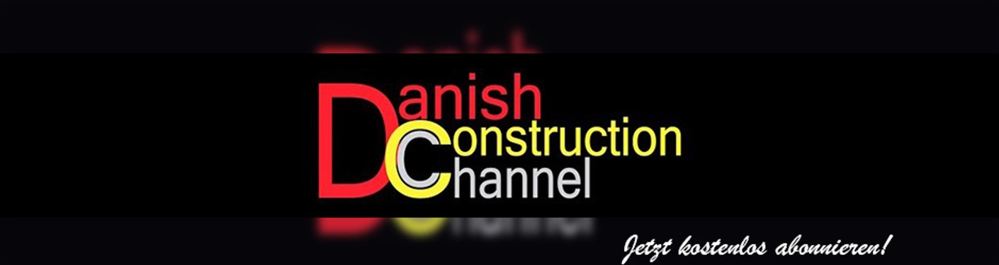 Danish Construction Channel