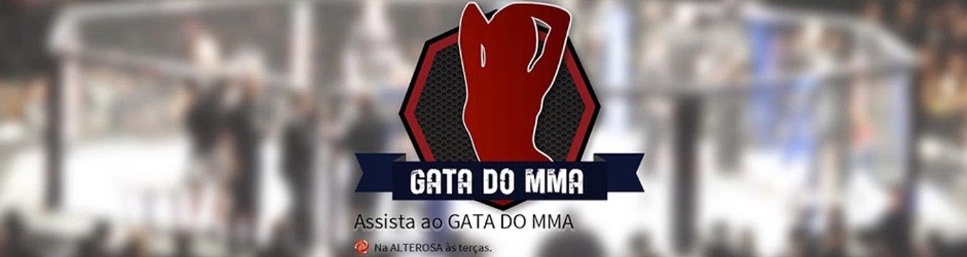 Gata do MMA