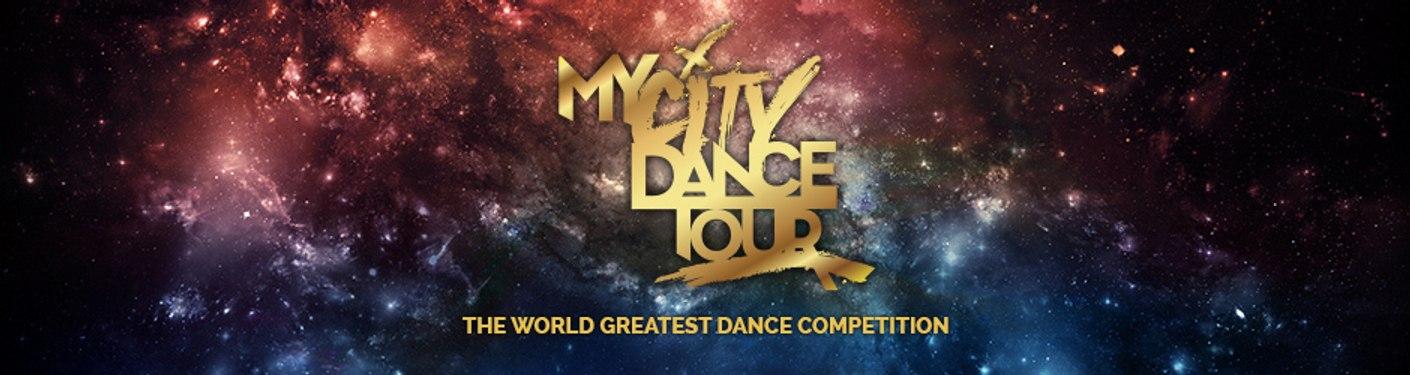 My City Dance Tour - Experience