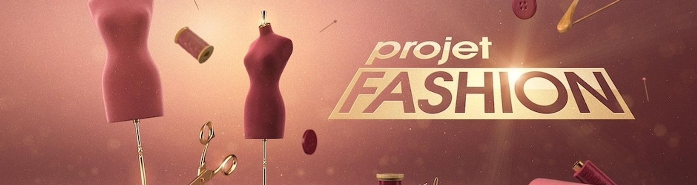 Projet Fashion