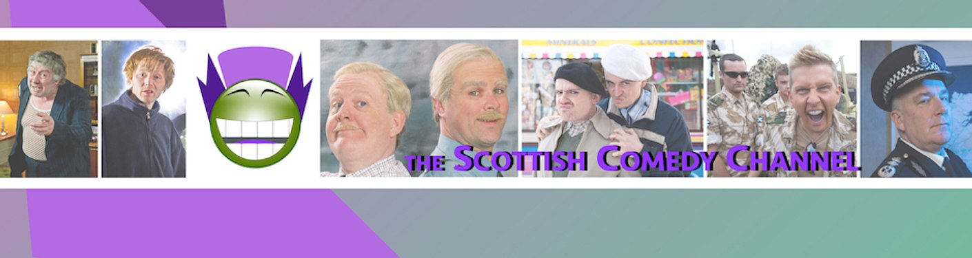 The Scottish Comedy Channel