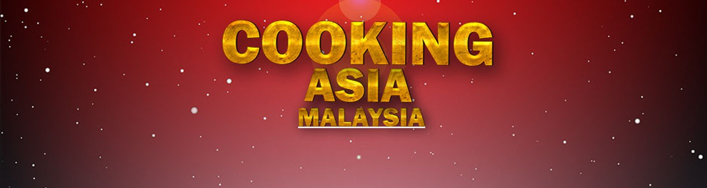 Cooking Asia