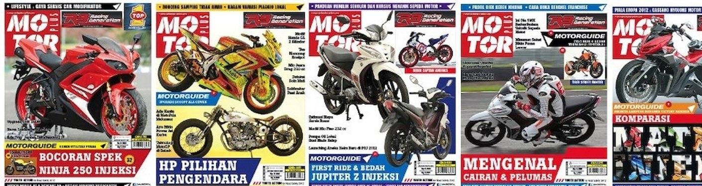 Motor Plus