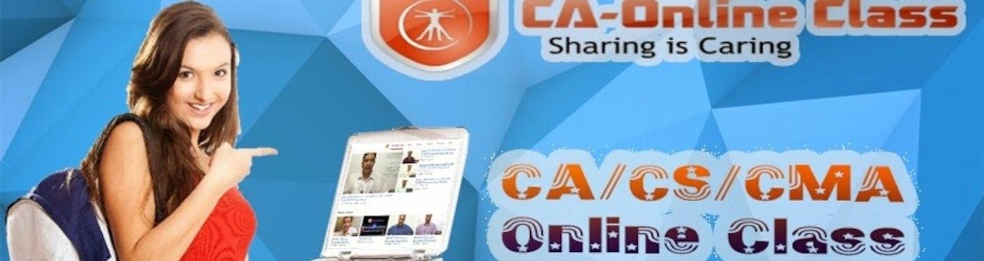 CA-Online Class