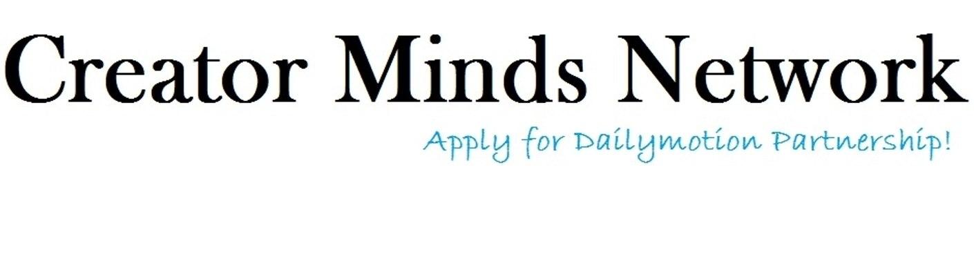 Creator Minds