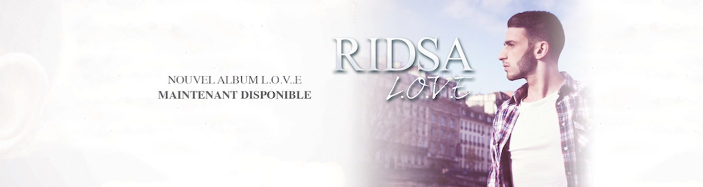 Ridsa Officiel