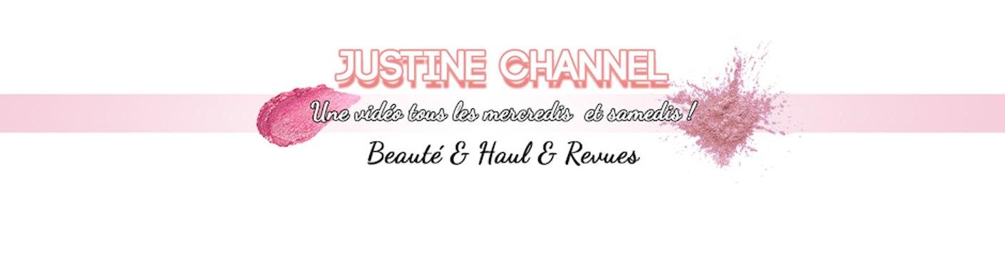 Justine Channel