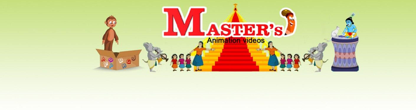 MastersAnimation