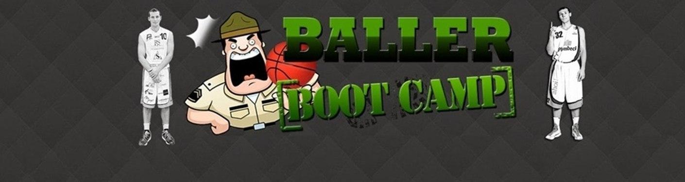 Baller Boot Camp