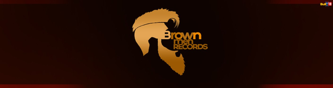 Brown Men Records