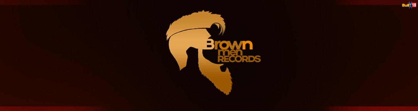 Brown Men Records