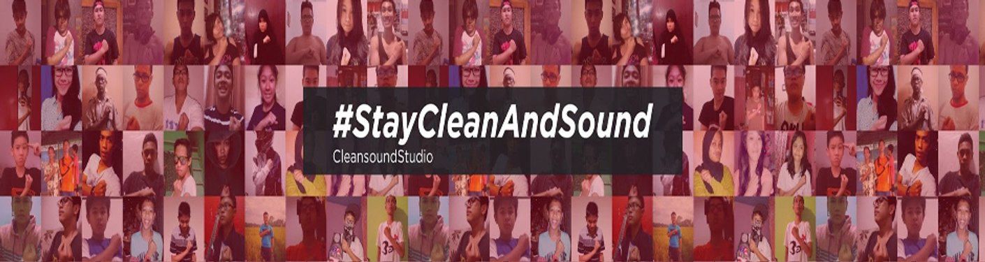Cleansound Studio